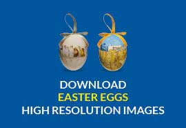 easter eggs download high resolution image