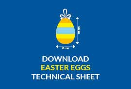 easter eggs download technical sheet